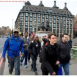 Fundraising Walk 2016